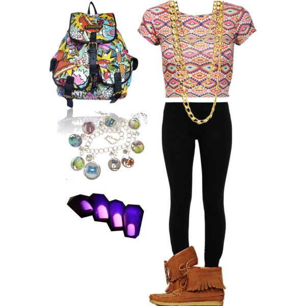 Cute OOTD to go to BET Awards 2013 !, created by nikki-liburd on Polyvore
