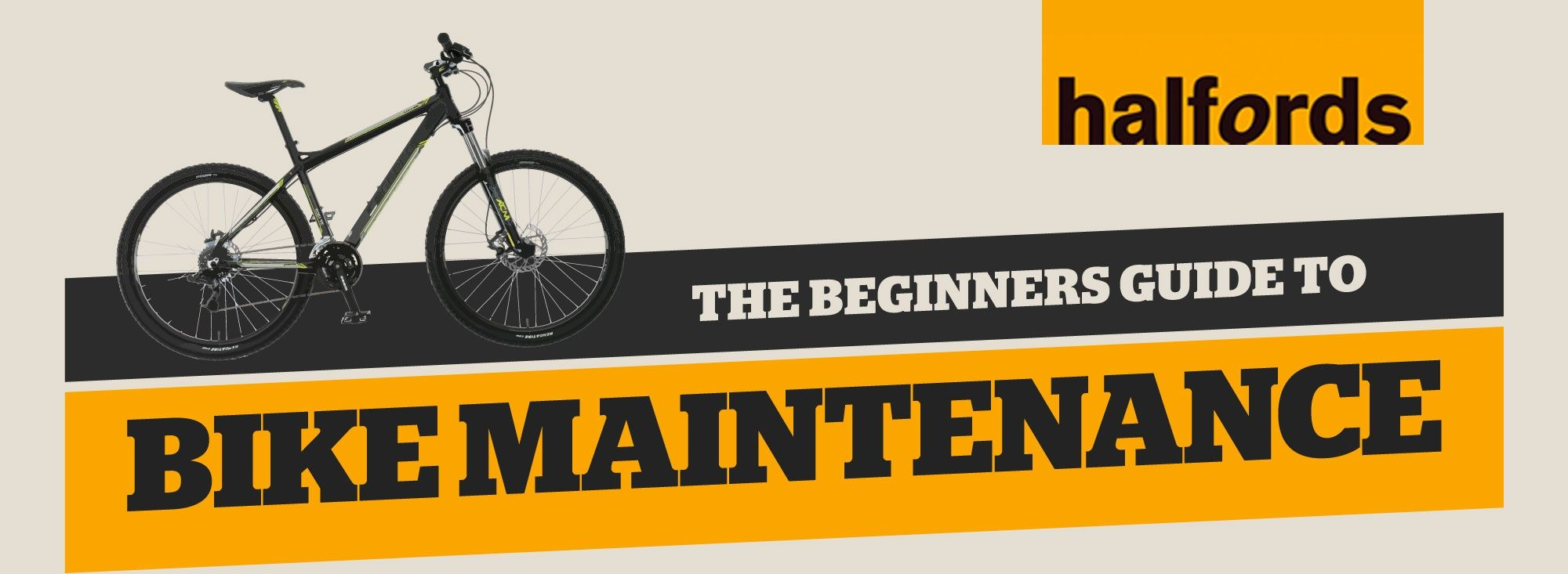 Beginner S Guide To Bike Maintenance Beginner Bicycle Bicycle