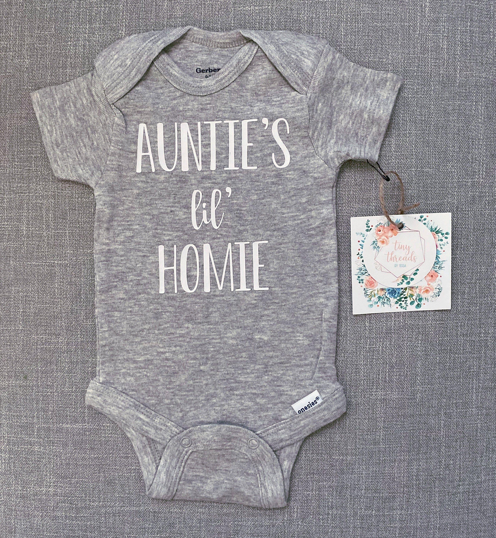 Cutest Little ***hole Newborn Funny Baby Onesies Unisex Onesie Baby Gifts Boy