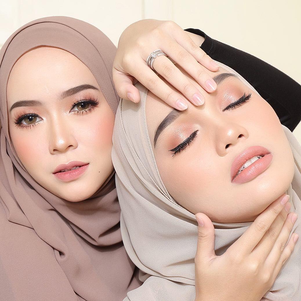 Neelofa Style Nadiaazlanshah Gilaaaaa Produk Makeup Rambut Dan Kecantikan Kecantikan