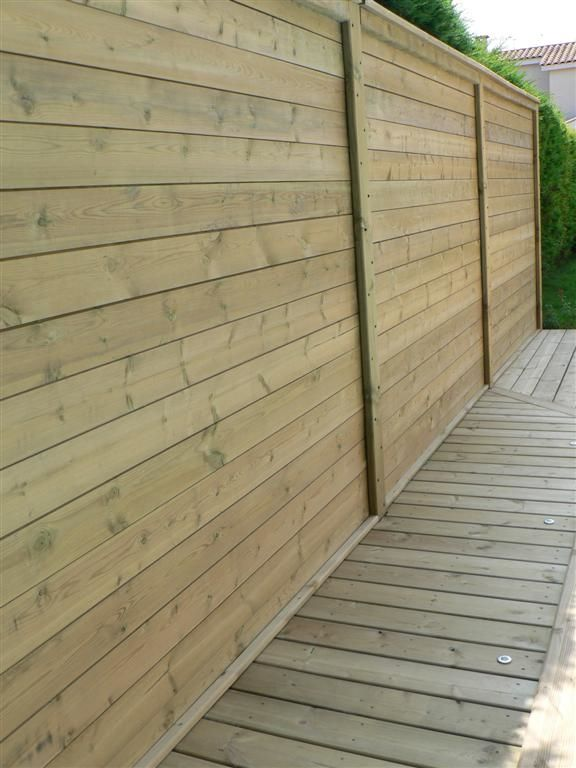 Jacksons timber acoustic fencing soundproofing noise - Exterior noise barrier materials ...