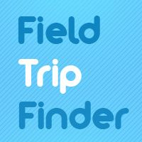 Free Field Trip Finder - You'll find more than 24,000 field trip locations already loaded.