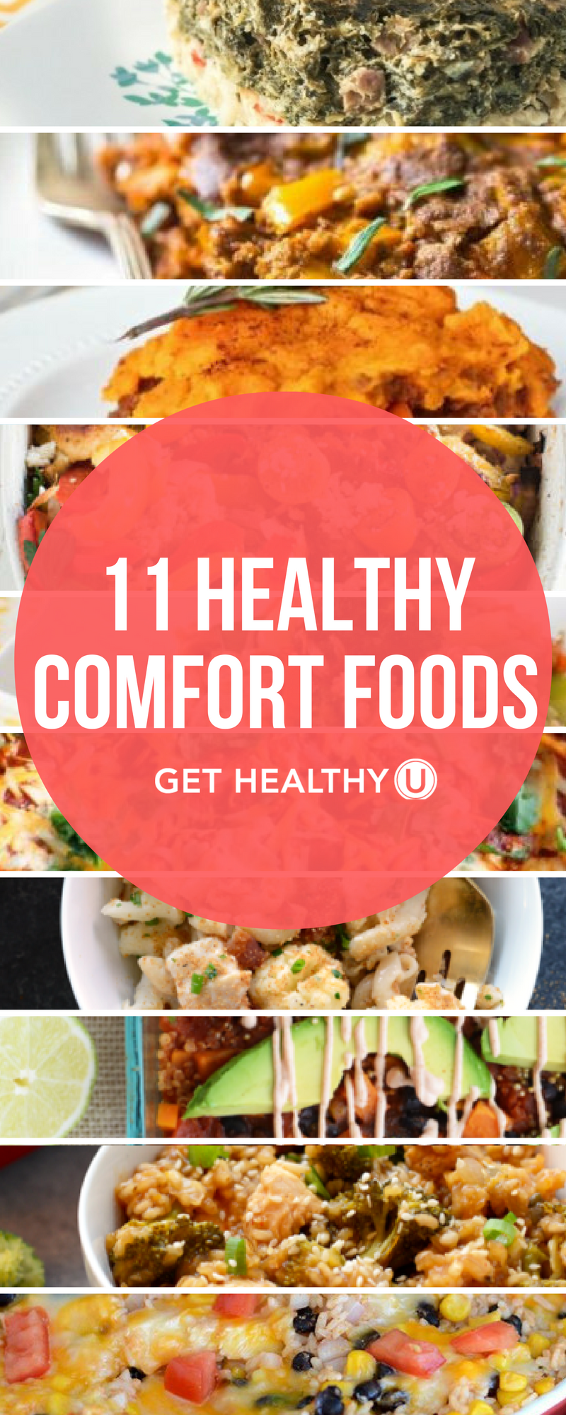 11 healthy comfort food recipes forumfinder Choice Image