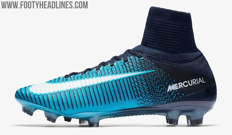 100% authentic 0c8c2 85fa8 Nike Mercurial Superfly V Ice Pack Boots Revealed - Footy Headlines