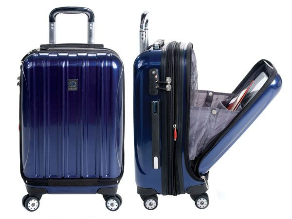 Tried & Tested: Carry-On Luggage | Carry on luggage, Short trip ...