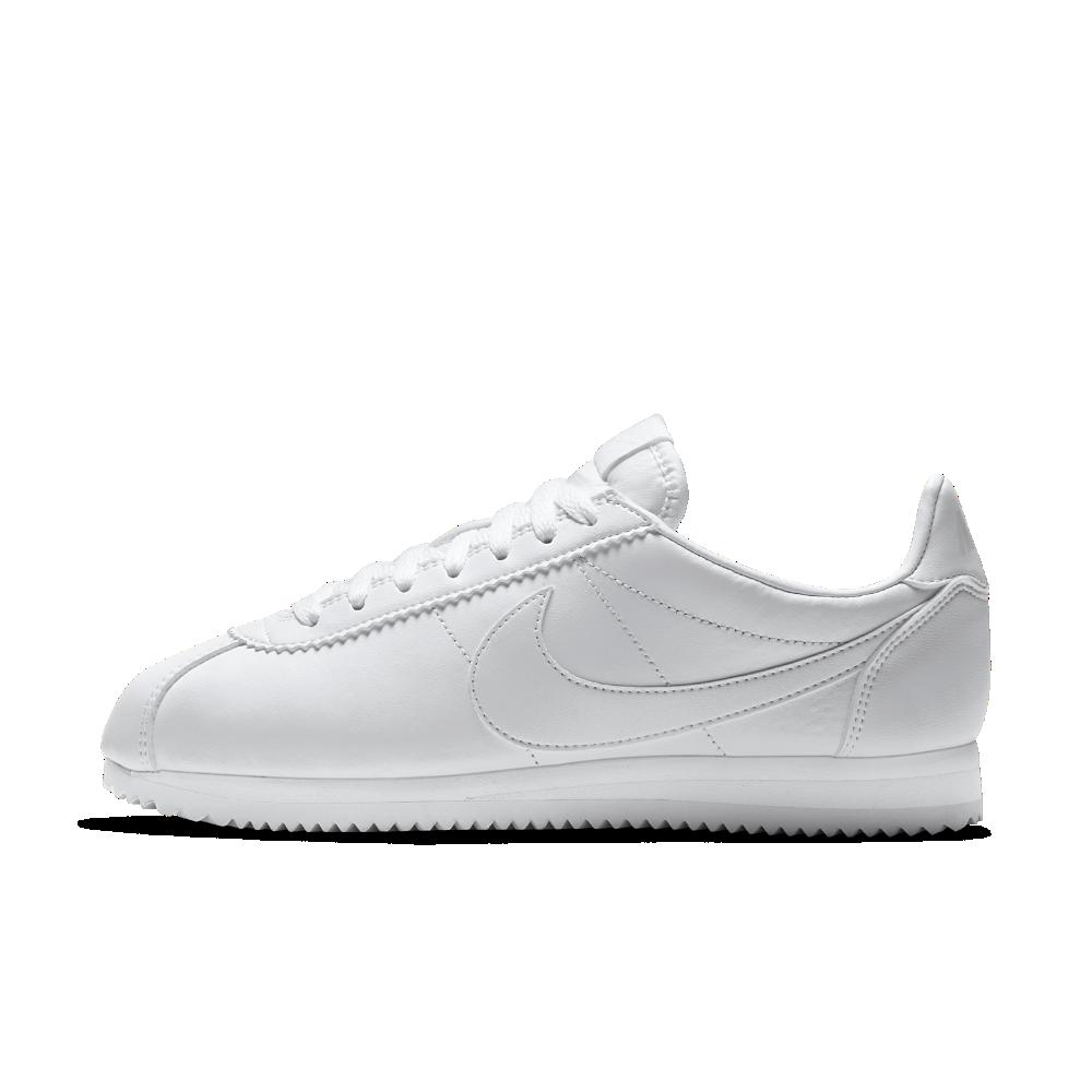 8df8e0a7ca5 Nike Classic Cortez Women s Shoe Size 11 (White)
