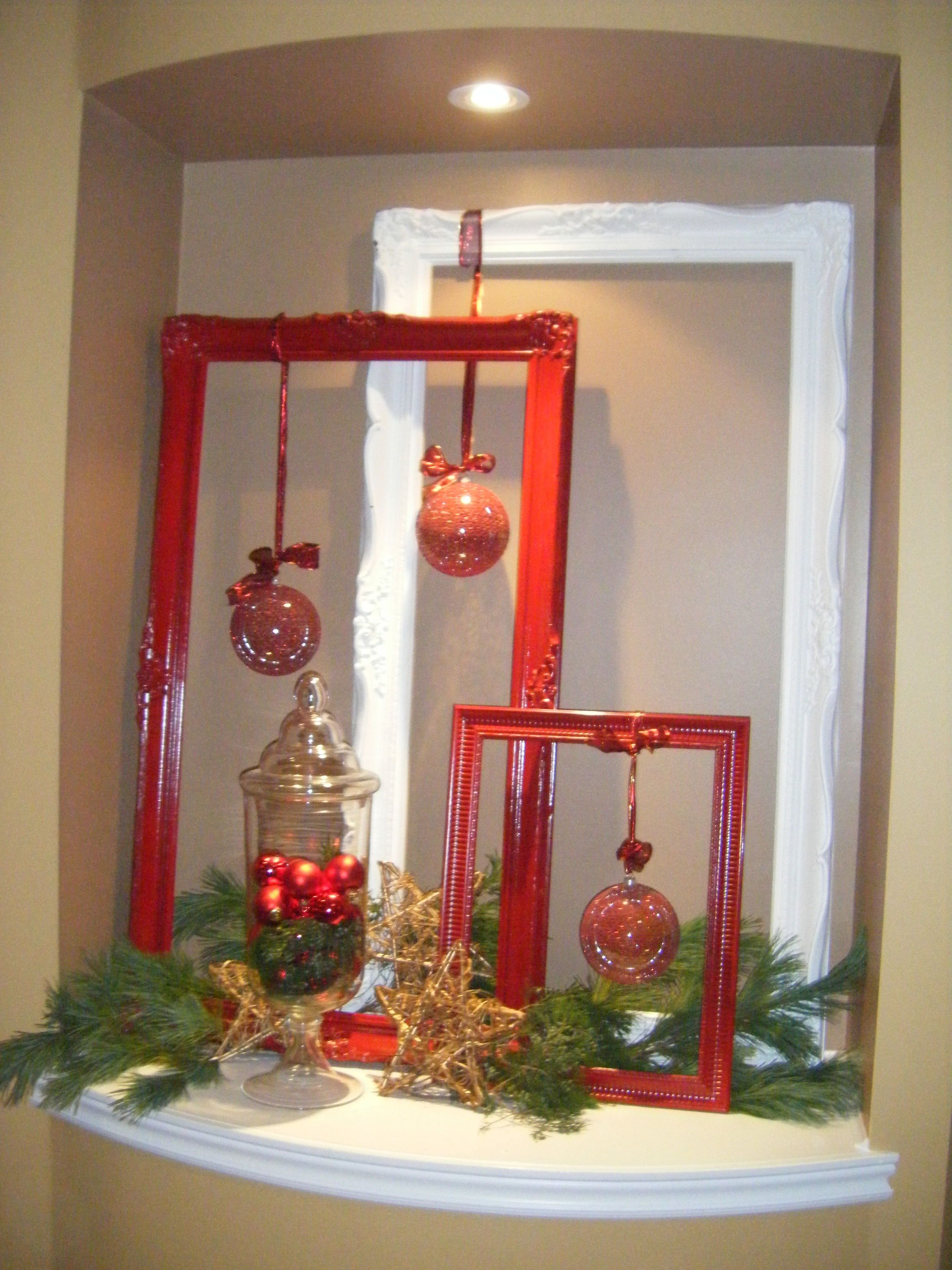 Ever After My Way Creative Uses For Old Picture Frames