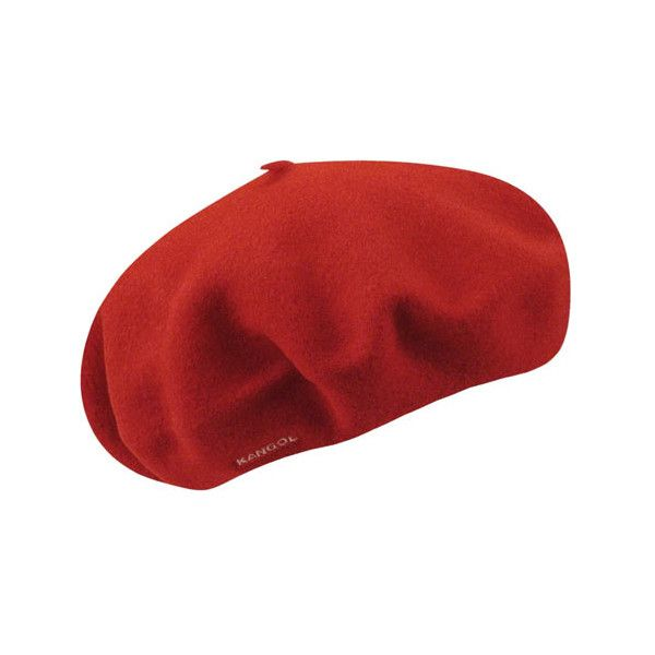 Couvre-chef Laine Kangol Chapeau Beret FuGBfNG