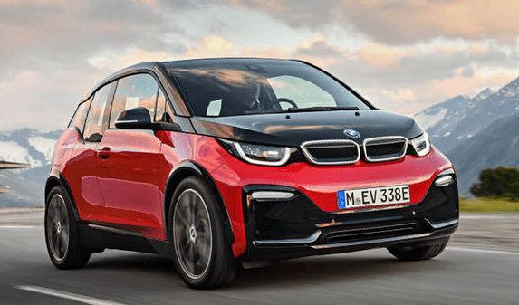 Price Of Bmw I3 Electric Car Bmw Electric Car Prices Cars Price