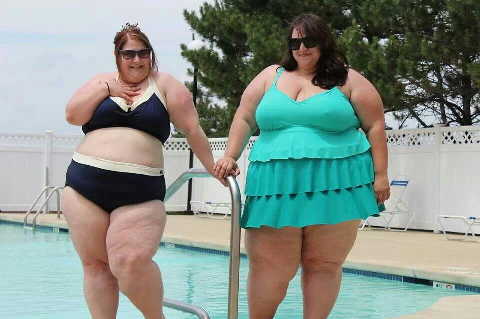Fat Bbw Woman 30