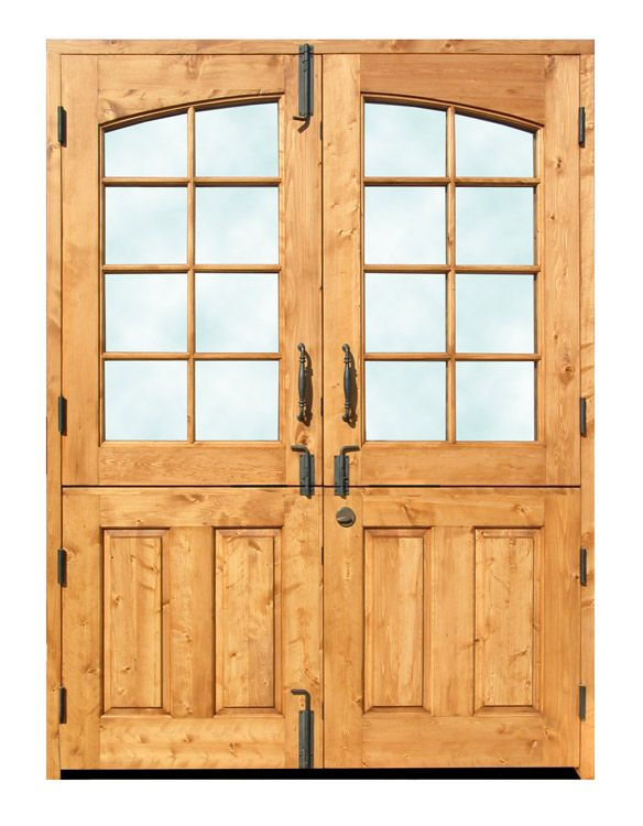 Nice Dutch Doors   Double Dutch French Doors   3222RP. For Sunroom/playroom