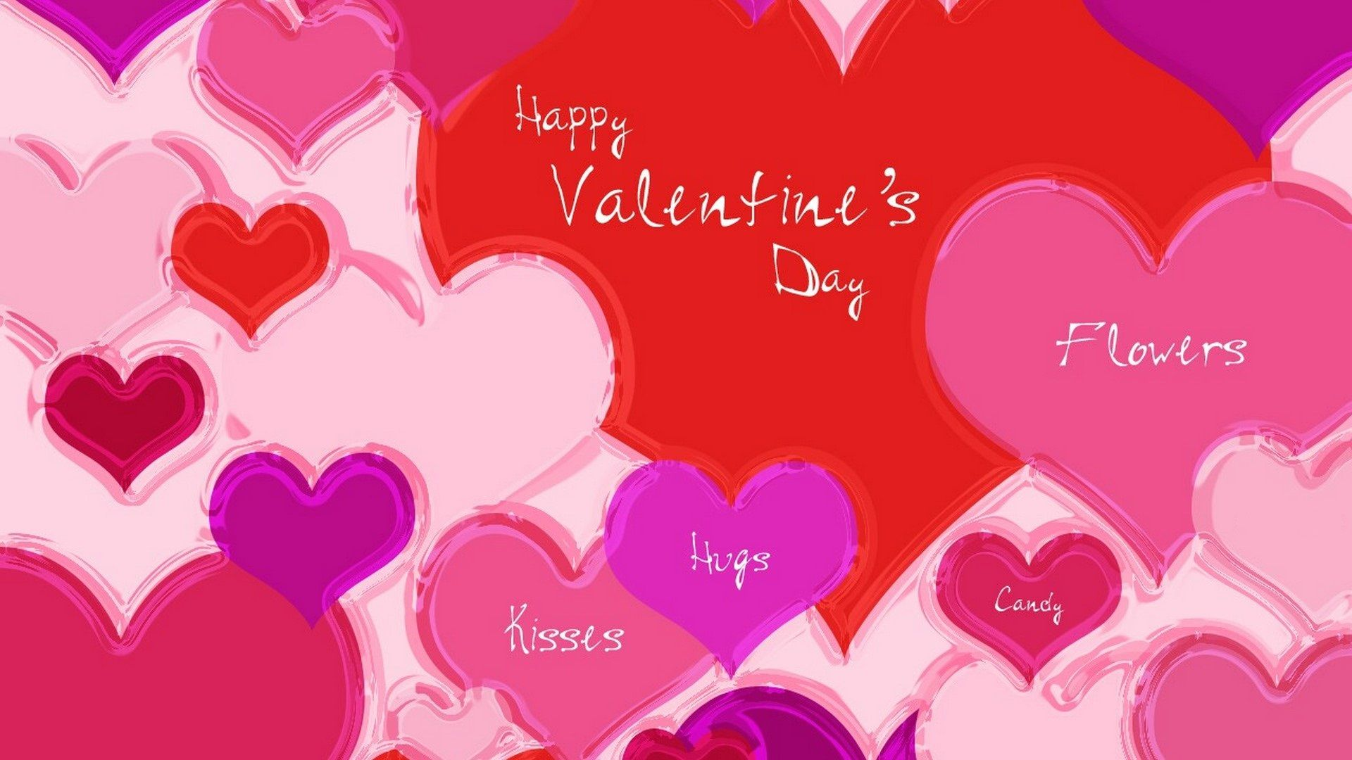 Hd Happy Valentines Day Wallpaper 2018 Wallpapers Hd Wallpaper