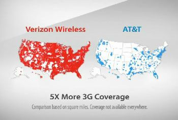 Sales Promotion From Cell Phone Provider E G Verizon At T Up
