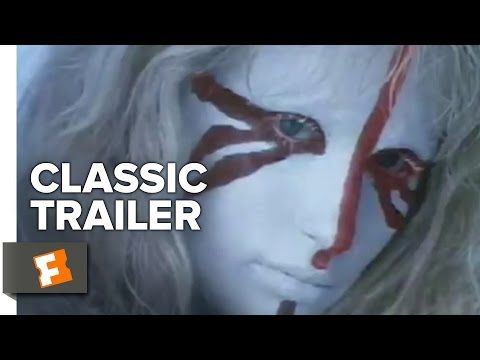 The Clan Of The Cave Bear 1986 Official Trailer Daryl Hanna