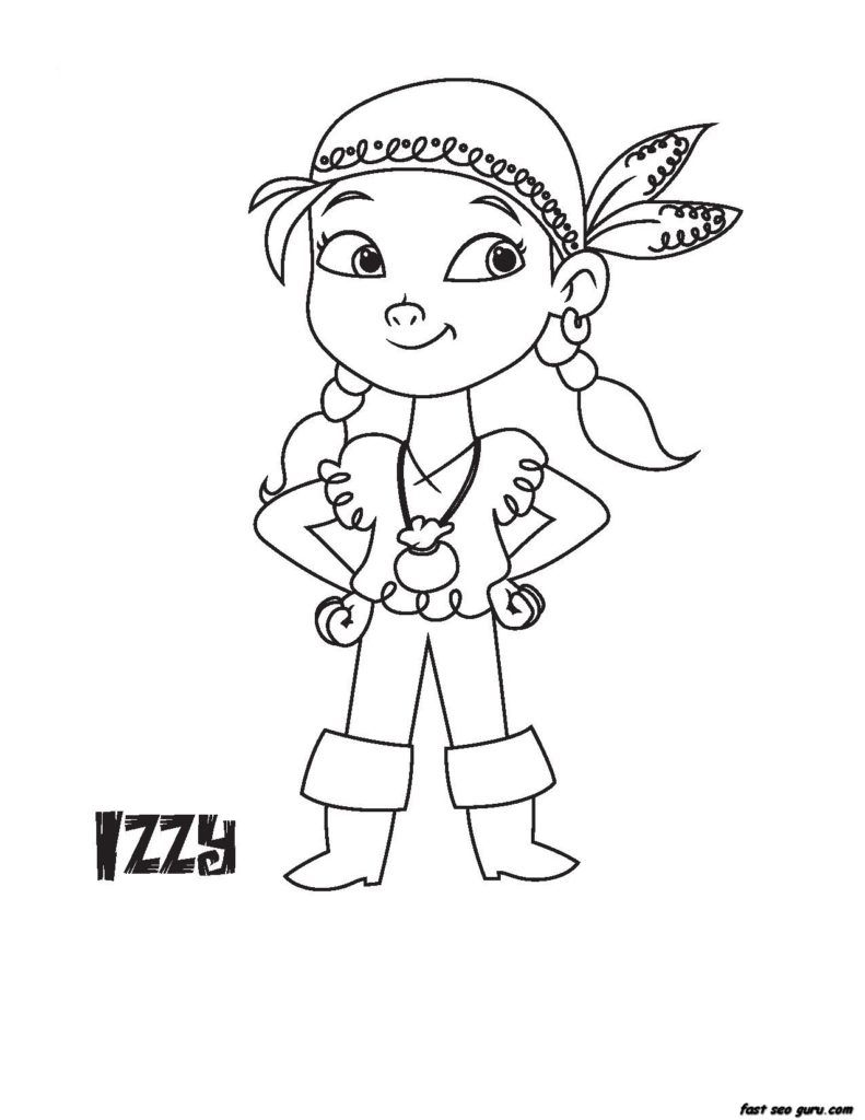 Disney Junior Coloring Pages | Coloring Pages | Pinterest