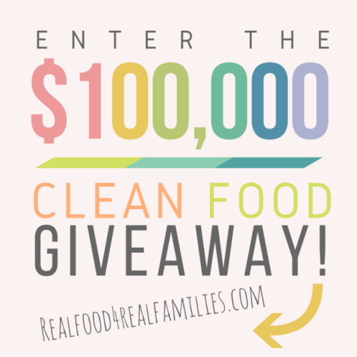 Win Up to $5000 in Free Groceries {US}(5/30/17) via