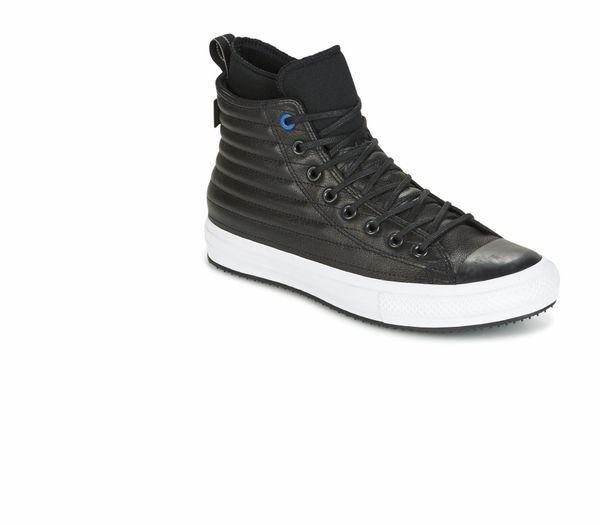 Black n Blue Love Converse for Sale in Maricopa, AZ | Blue