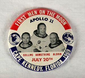 apollo 11 space mission mike - photo #33
