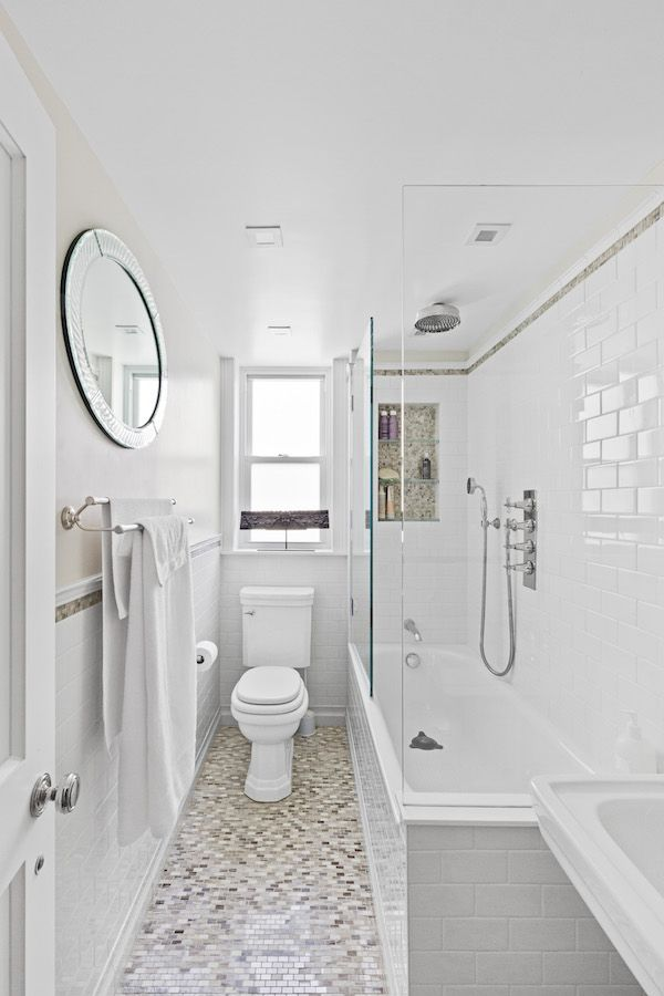 Uncovering a 1929 Upper East Side Gem - Claudia\'s Sweeten Renovation ...