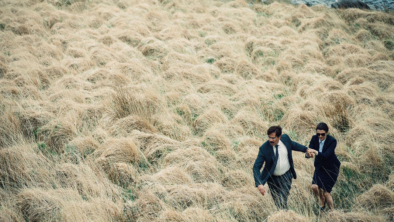 The Hollywood Reporter - 'The Lobster': Cannes Review