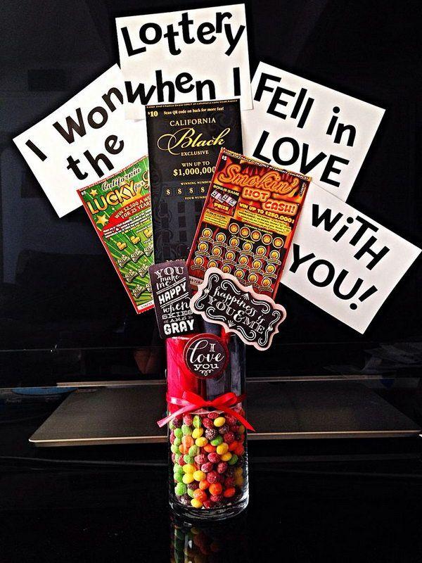 20+ Cute Valentineu0027s Day Ideas
