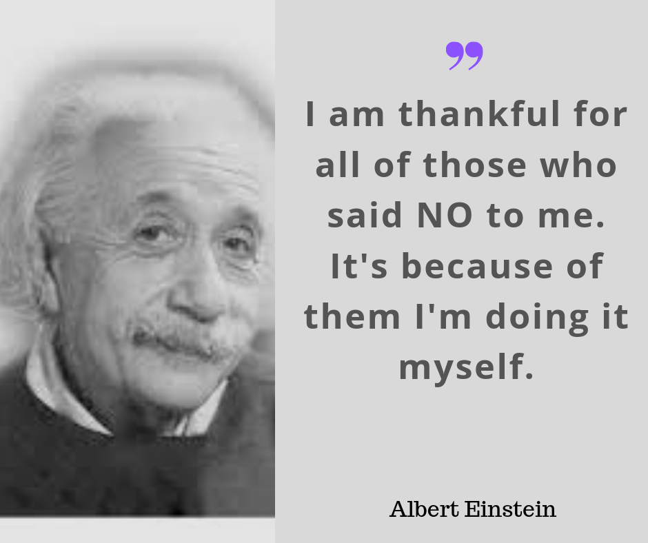 Albert Einstein Quote To Live By Positive Image Quotes Essay On