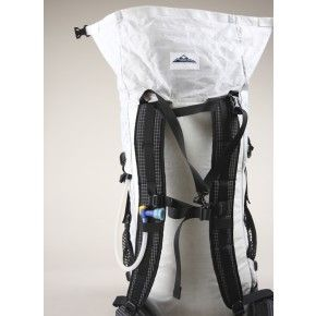 windrider ultralight pack (cuben fiber/nylon)