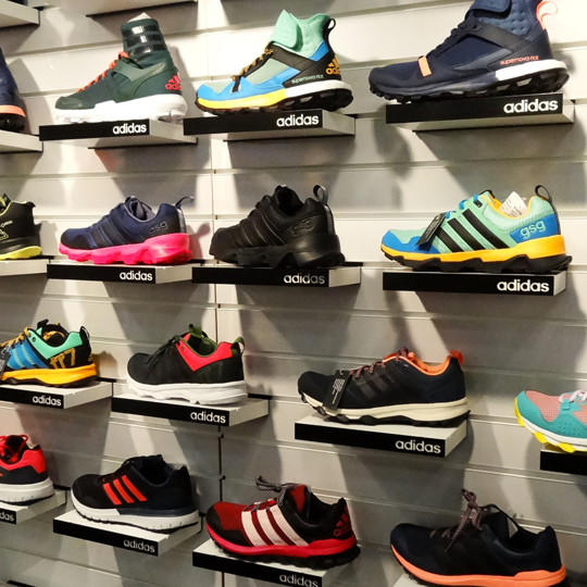 Enjoy Sports Sale Up to 60% off (Adidas, Nike, Asics, New Balance) at  Isetan. From 1-7 April 2016. Check in store for more details.