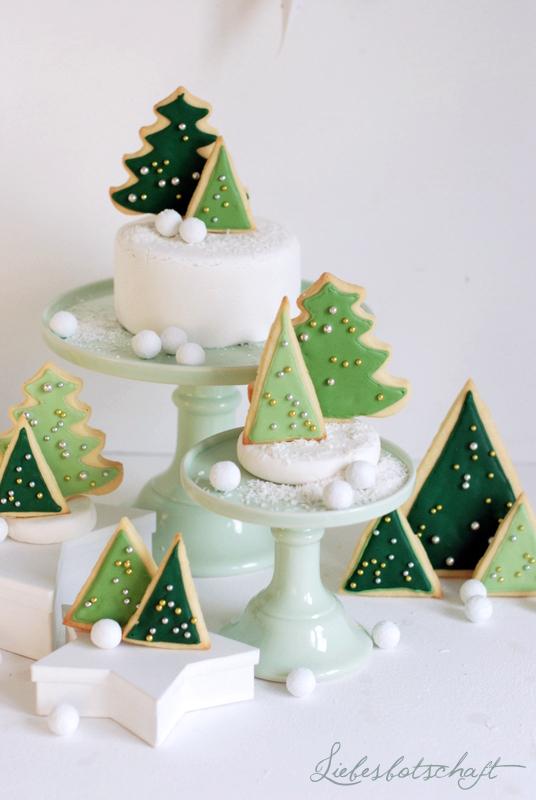 Gingerbread Cake + Nutella Cream | __Chrismas Baking__ | Pinterest ...