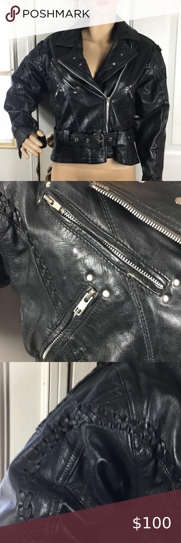Harley Davidson Leather Jacket Harley davidson leather