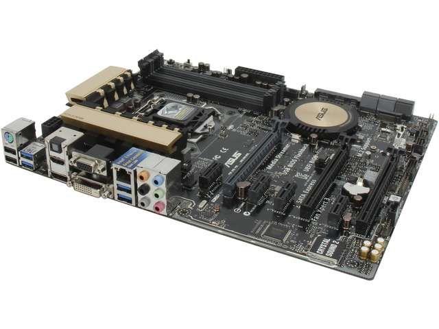 ASUS Z97-PRO(WI-FI AC)/USB 3.1 64 BIT DRIVER