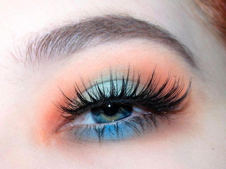Photo of Augen Make-up Ideen: CRASH BANDICOOT Seit ich trilo fertig … #eyemakeup #Make …
