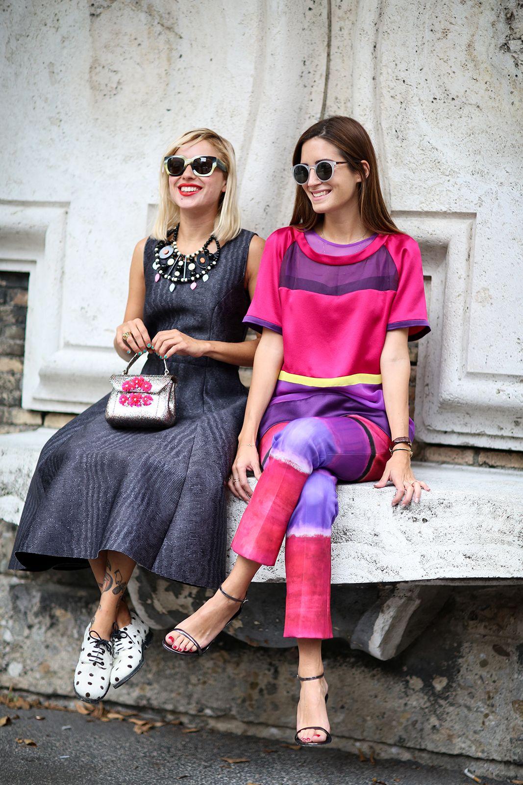Italian teenage girl fashion 7