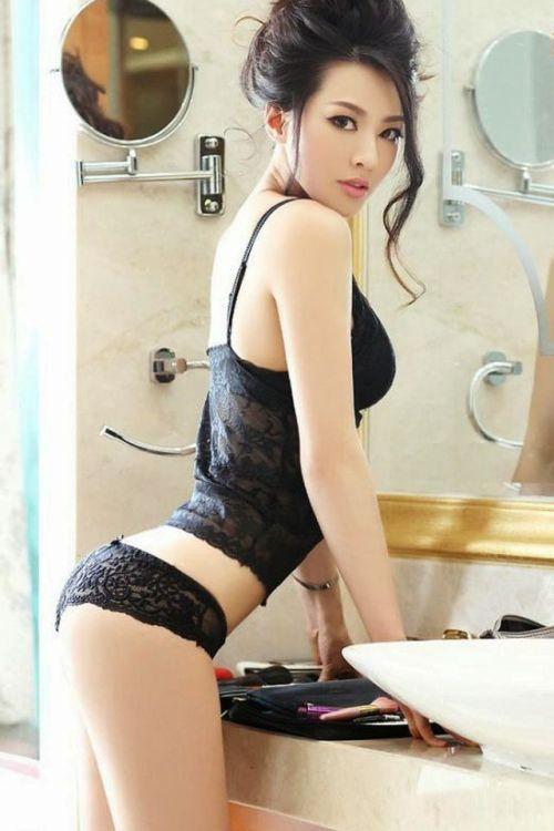 Hot Asian Beauties Asian Babe
