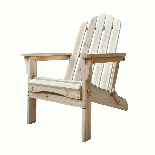 Living Accents Folding Adirondack Chair , Living Accent Folding Adirondack  Chair Is One Of The Home Design Ideas