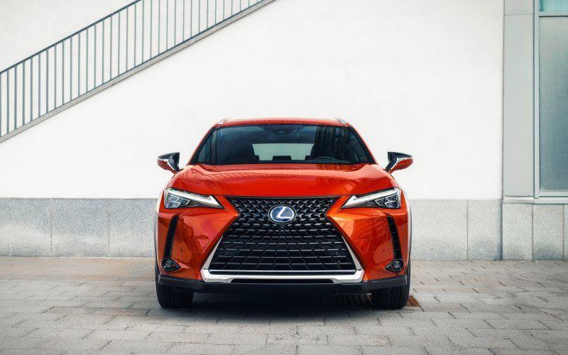 9 Lexus Ux Ideas Lexus New Lexus Luxury Cars