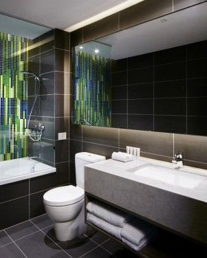 Kohler bathroom projects - Capri by Fraser Brisbane | KOHLER ...