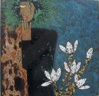 Trinh Tuan - Kunstenaar - Lacquer Paintings - Vietnam - Vietnamese kunst - Art
