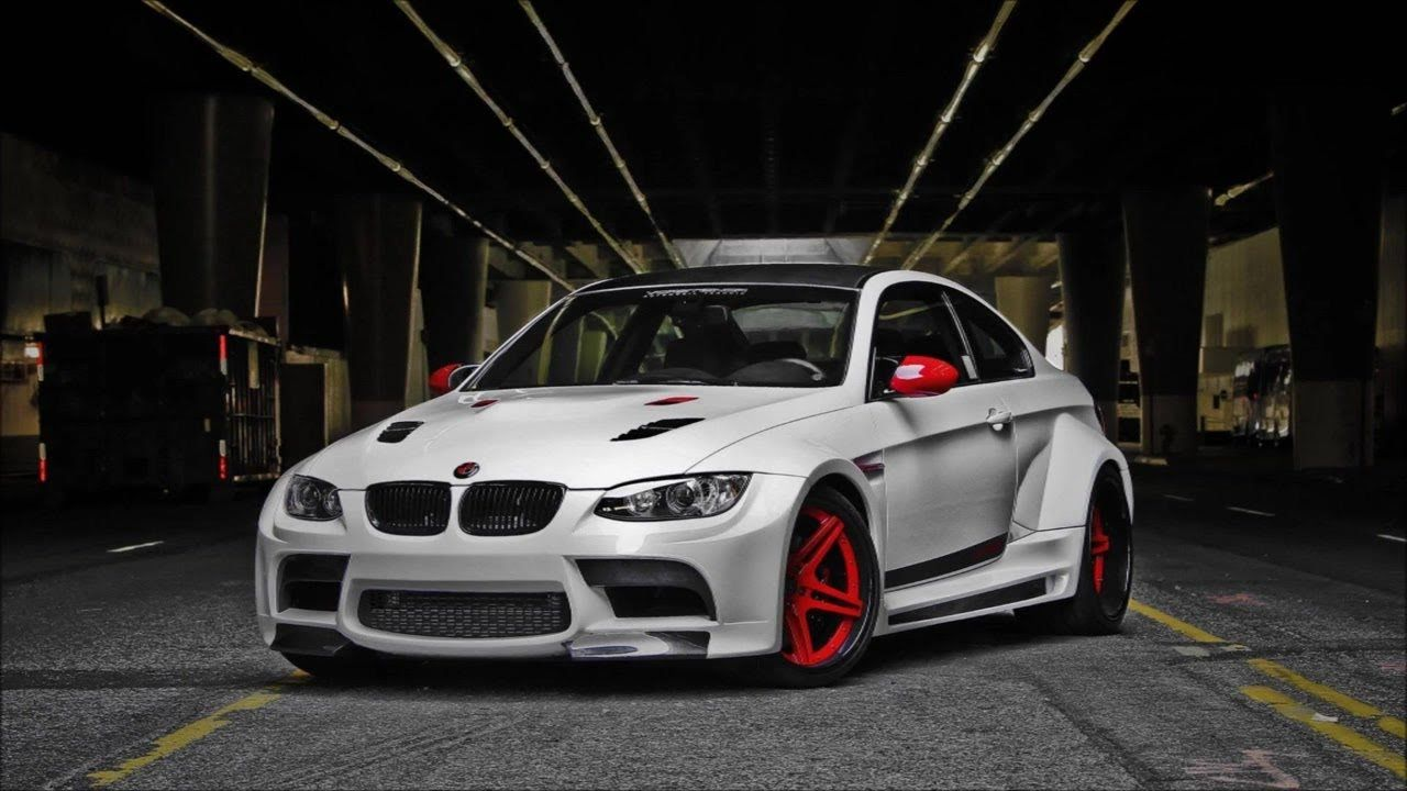 Best Car Modified Bmw M3 Super Xtreme Dengan Gambar Bmw