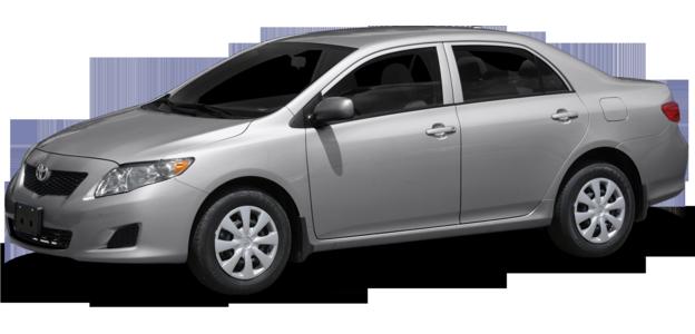 Toyota Corolla 2009 - 2013