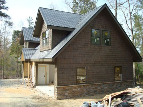 Sherwin Williams Riverwood 3507 Google Search Maine House Timber Frame House Exterior