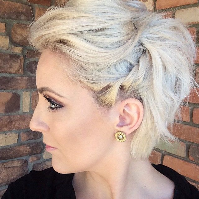 Kurze Haare Flechten Frisuren Mit Anleitung Haare Und So