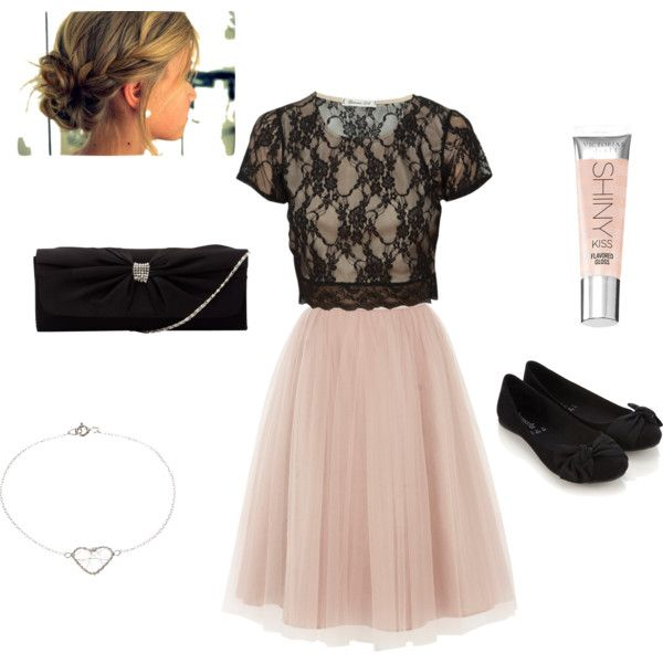 U0026quot;Cute Dressy Outfitu0026quot; By Leibpriscilla On Polyvore | Beautifully Modest | Pinterest | Polyvore ...