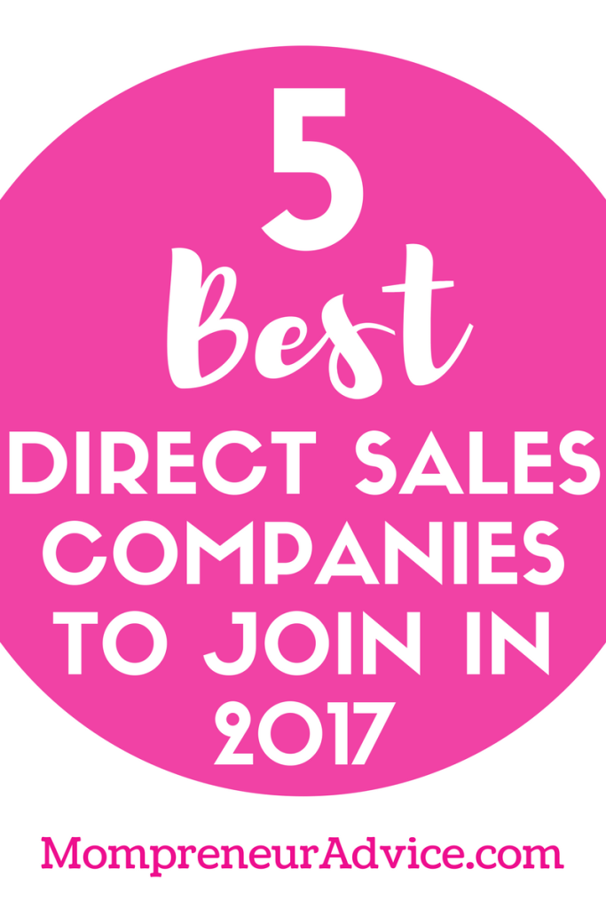 Great Direct Sales Companies For   Direct Sales Companies