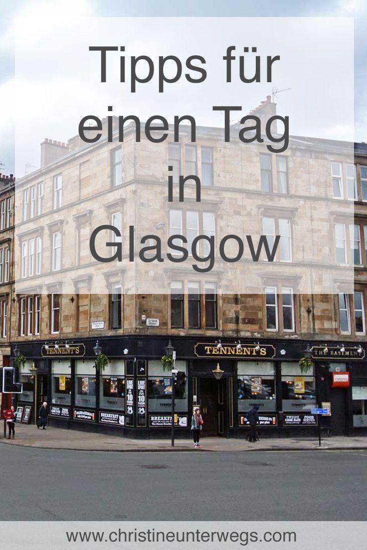 Meine Tipps für einen Tag in Glasgow findest du hier www