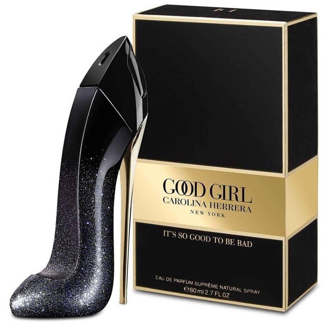 Carolina Herrera Good Girl EDP Supreme 80ml For Women in