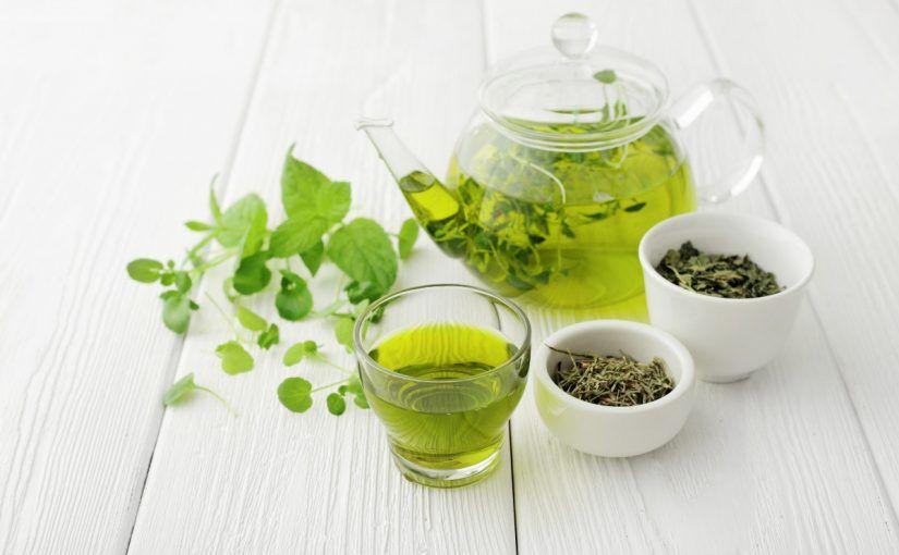 فوائد الشاي الأخضر في الصباح موسوعة In 2020 Good Healthy Recipes Green Tea Benefits Green Tea