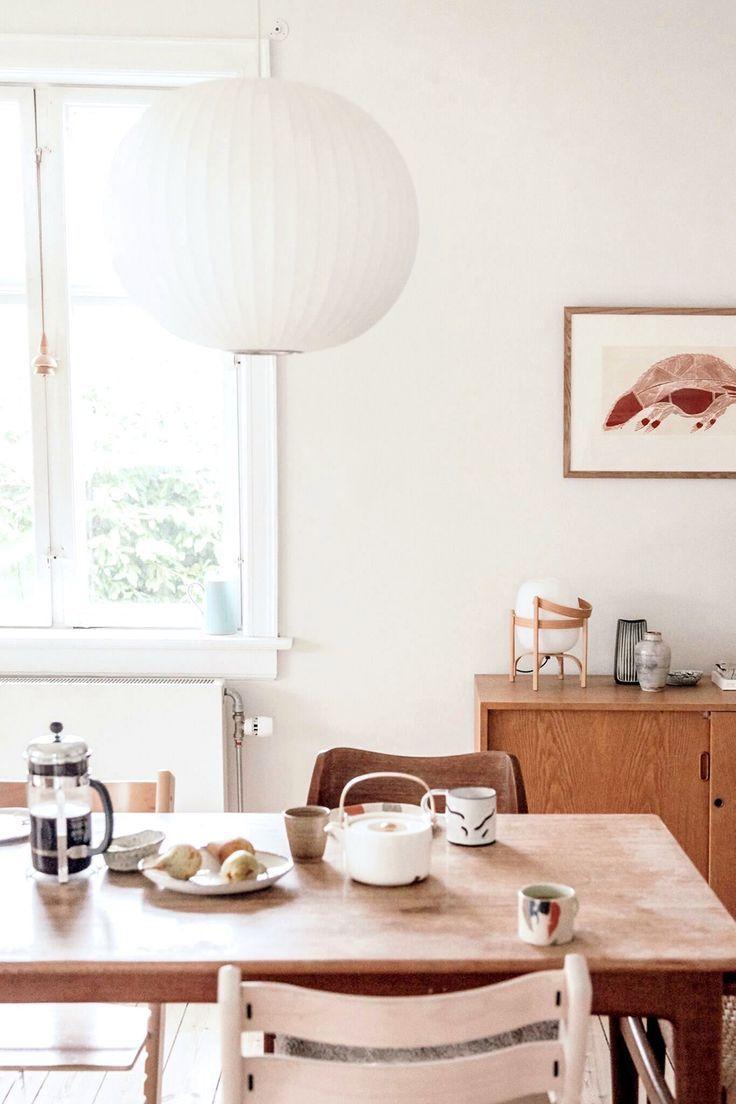 a book filled house in copenhagen wohnung home home decor und room. Black Bedroom Furniture Sets. Home Design Ideas