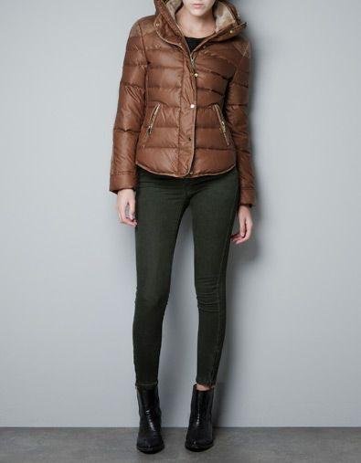 Veste hiver femme belgique