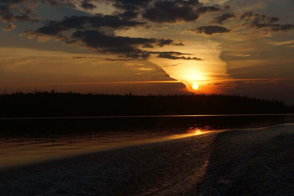 Scenic Gallery « Adventure Destinations International --- Otter Lake, Sask.